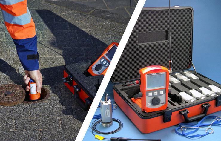 Méthode logger acoustique - Énergia : recherche de fuites non destructive